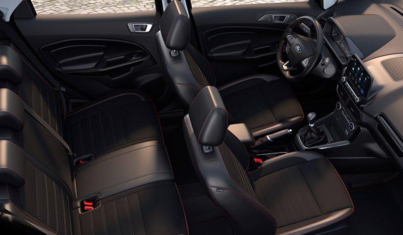 Ford ECOSPORT 1.0 EcoBoost 125 CV full