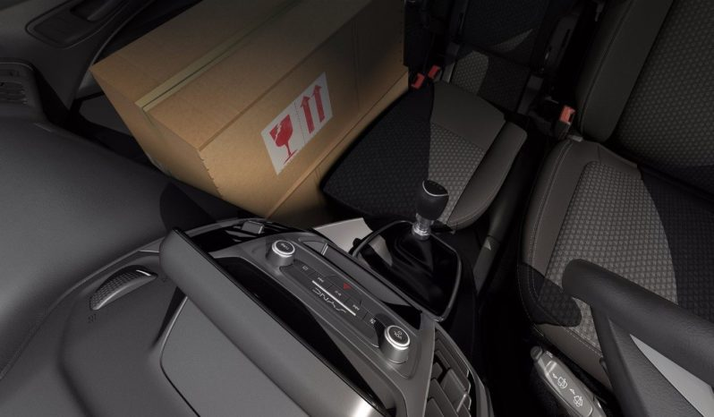 Ford Transit Courrier full