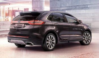 Ford EDGE 2.0 EcoBoost 125 CV full